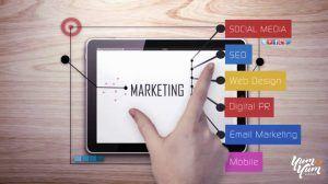explainer video promotion