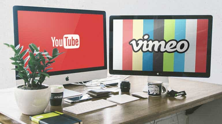 Where Is The Best Place To Upload Your Explainer Video, Vimeo Or YouTube?
