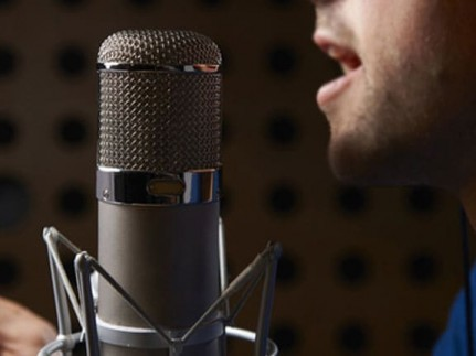 professional-voice-over