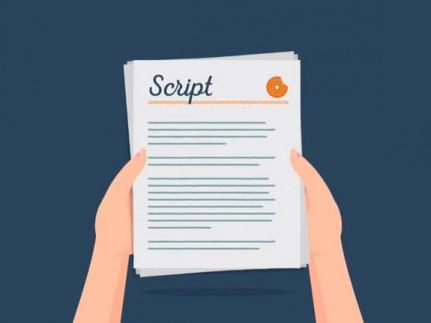 How to write an effective animatd video script