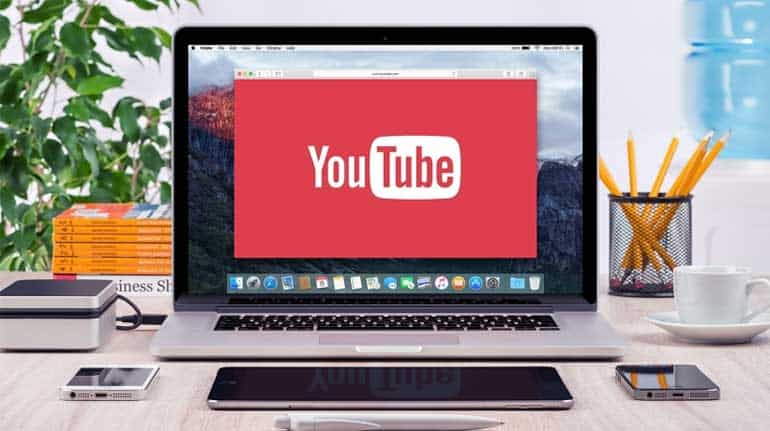 Step by step guide for youtube video ads