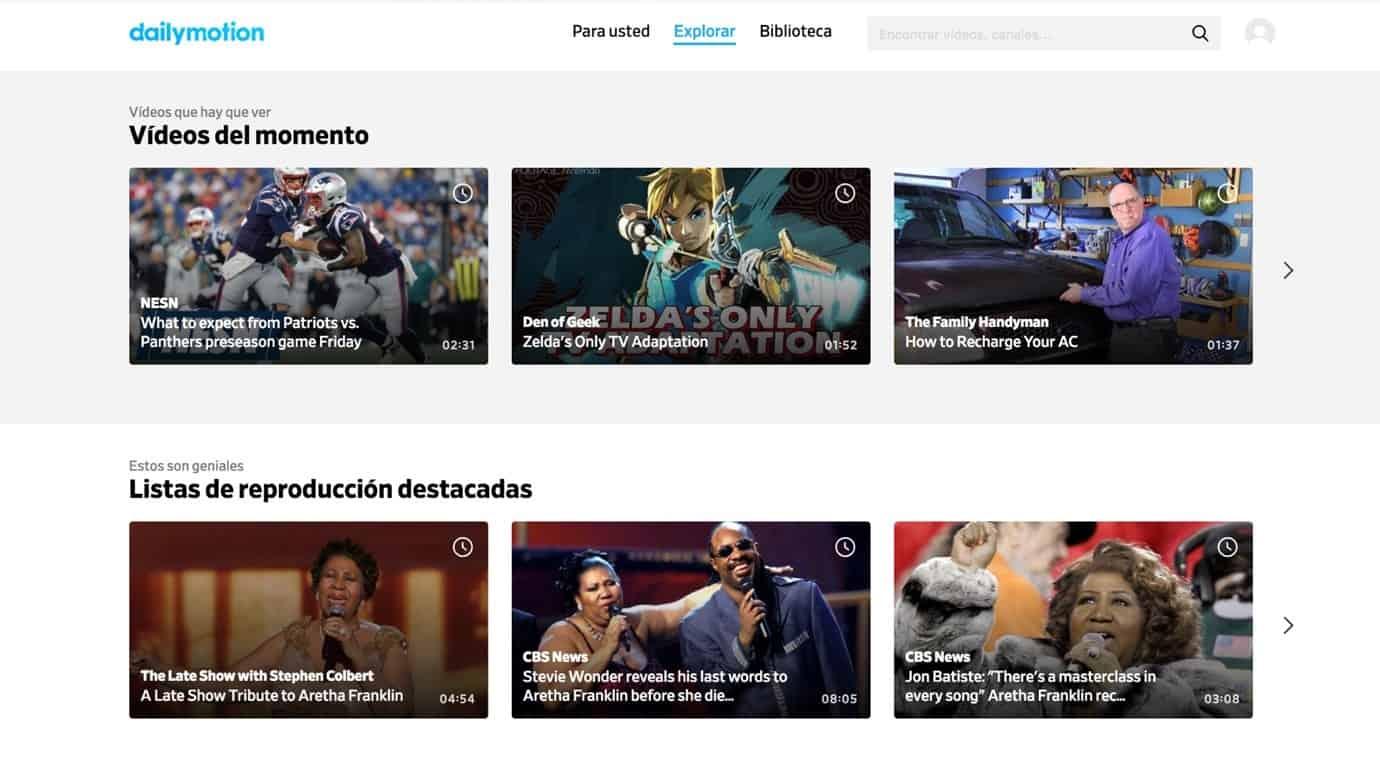 6 Amazing Video Websites… That Aren't YouTube!
