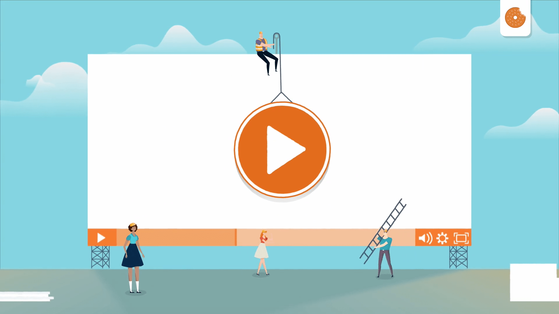 Make a Promo Video to Promote Your Business!