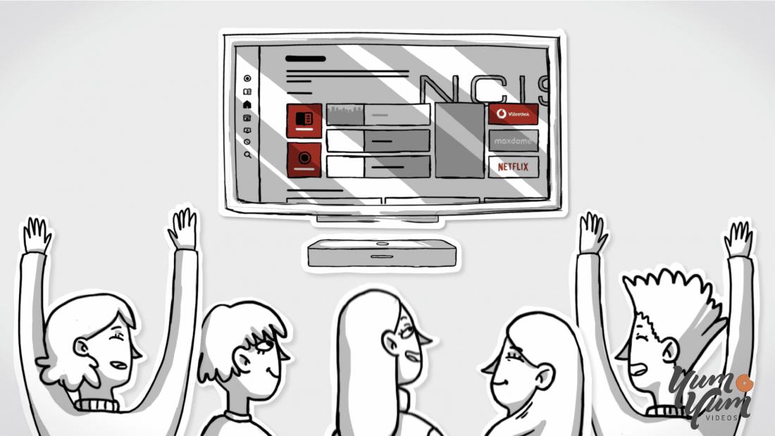 3 - Whiteboard Animation